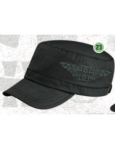 H wings - casquette army
