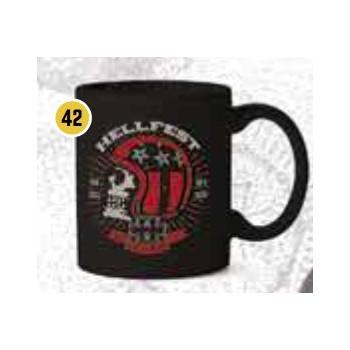 Hellmet - Mug