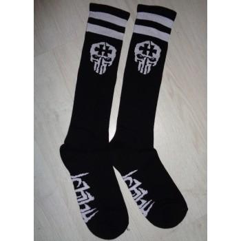 Hellsocks - chaussettes hautes