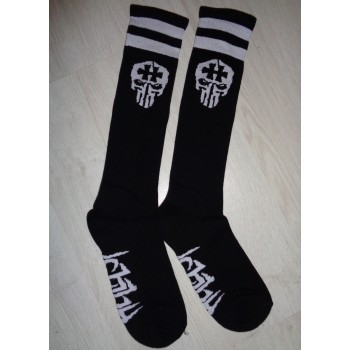 Hellsocks - knee high socks
