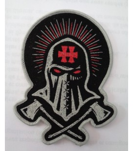 Executioner - patch