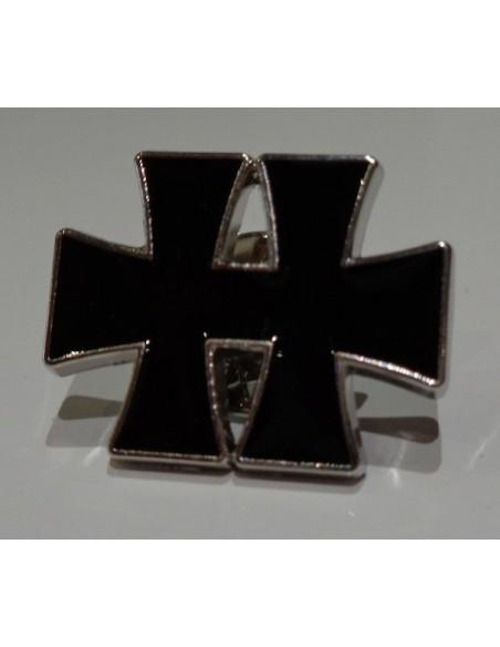 H cross - pin's