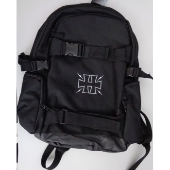 Hellectric - Bagpack black