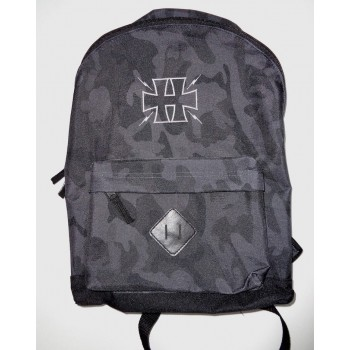 Hellectric - Sac night camo
