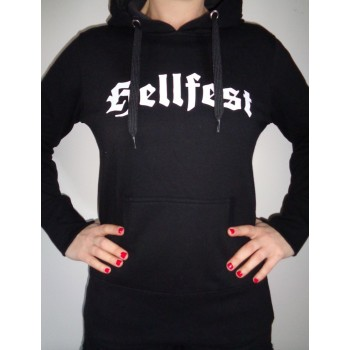 Hellectric - Women Hooded sweatshirt