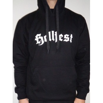 Hellectric - Men Hooded sweatshirt
