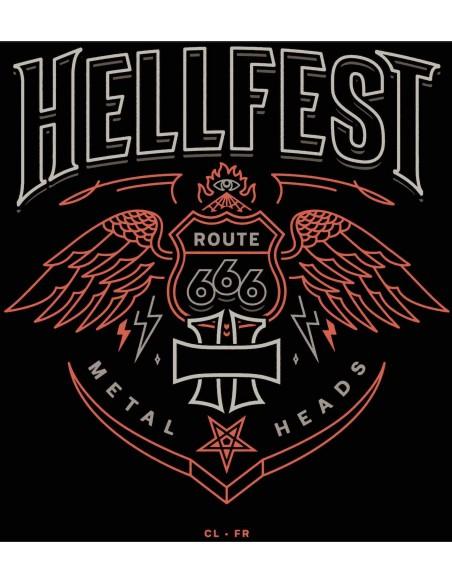 Hell's road - TS Men