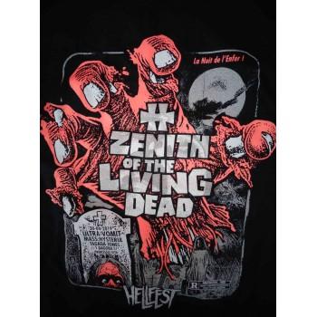 Zenith of - TS Ado