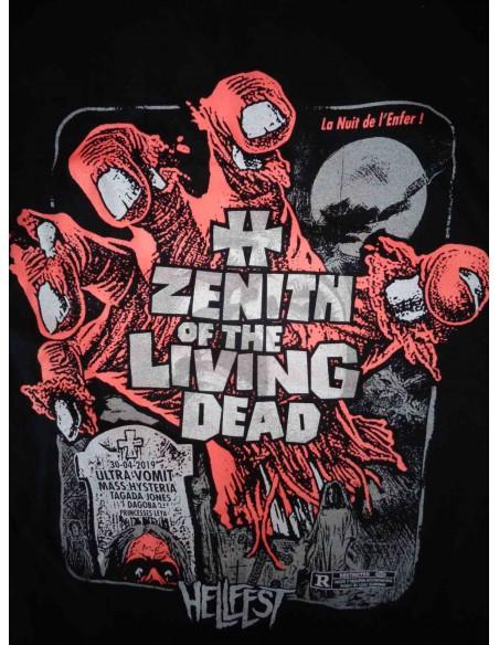 Zenith of - TS teen