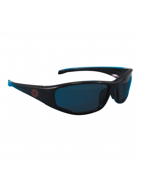 H code - lunettes
