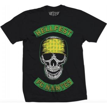 FCN Hellbanger - Men TS