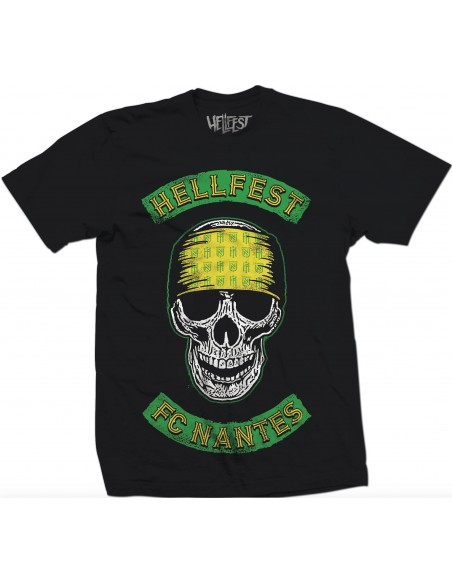 FCN Hellbanger - TS homme