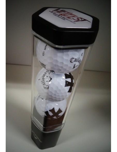 Set de balles de golf