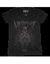 Hellfest Red - cap army