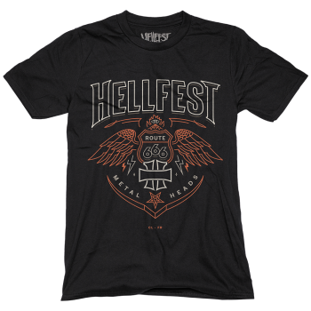 TS Homme - Hell's Road