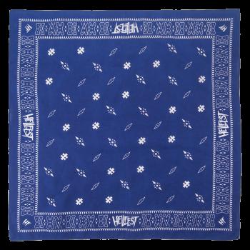 Venice Blue - bandana