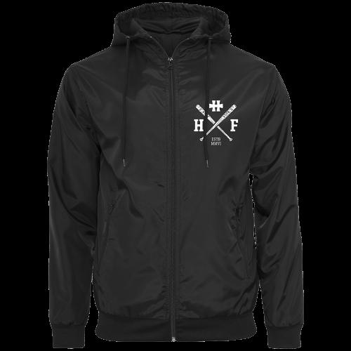 """Coupe Vent """"HxF logo"""""""