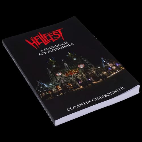 "Livre ""Hellfest : A pilgrimage ... """