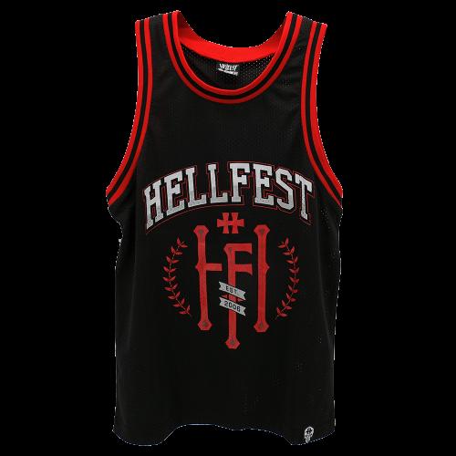 "Jersey basket ""HF 10"""