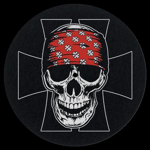 """Feutrine Vinyles """"Hellbanger"""""""
