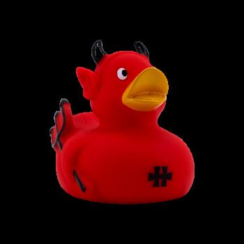 "Canard de bain ""Red Devil"""