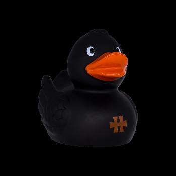 "Canard de bain ""Black Duck"""
