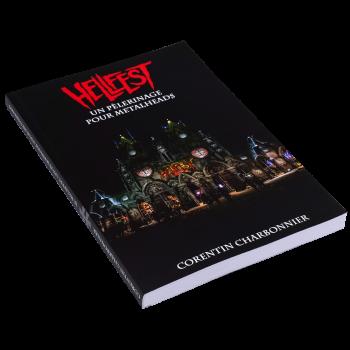 "Livre ""Hellfest : Un..."