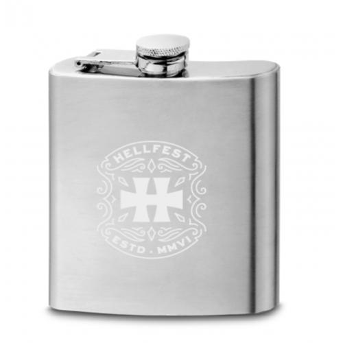 "Flasque set ""Legacy"""