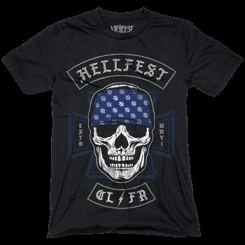 "T-Shirt ""Hellbanger"""