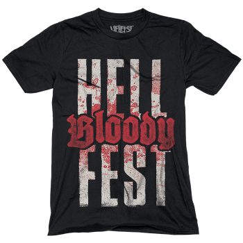 "T-Shirt ""Bloody"""