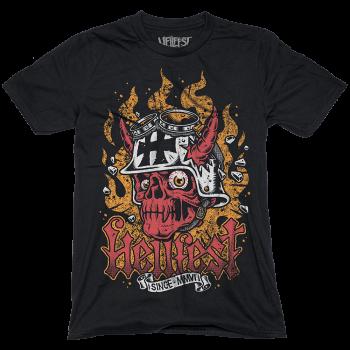 """T-Shirt """"Devilish"""""""