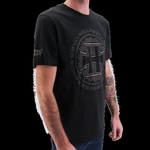 "T-Shirt ""Black Co"""