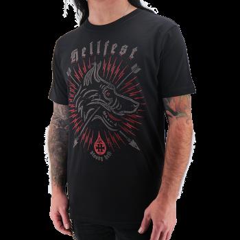 "T-Shirt ""Cerberus"""