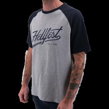 "T-Shirt ""baseball"""