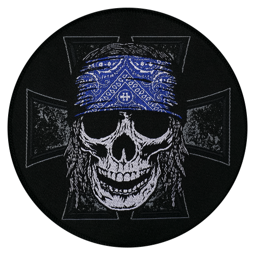 "Patch ""hellbanger"""