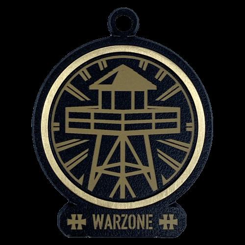 """Ecu """"Warzone"""""""