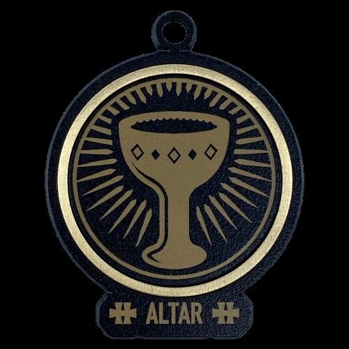 """Ecu """"Altar"""""""