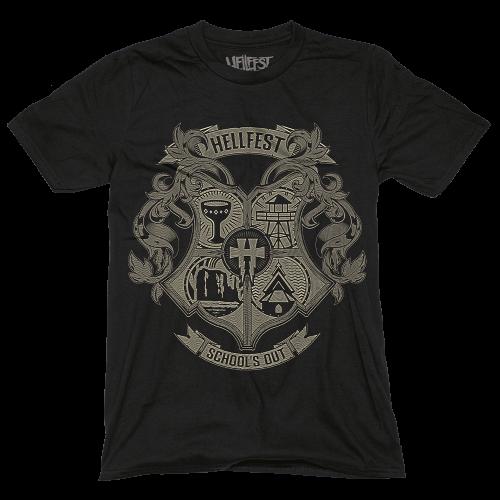 "Tee-Shirt  ""Team Shield"""
