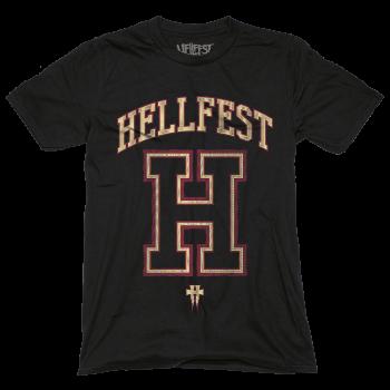 """Tee-Shirt  """"H Varsity"""""""